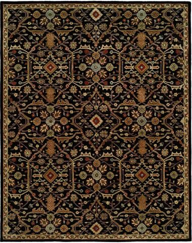 Kalaty Empire Em 298 Onyx Area Rug Area Rugs Carpet Runner Rugs