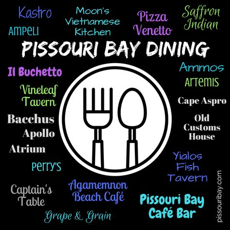 ★ Is dining out a big part of your holiday? Pissouri Bay could be for you! ★ #pissouribay #pissouri #cyprusdining #cypriotcuisine https://plus.google.com/+PissouribayCyp/posts/KGsiRsAWRb7