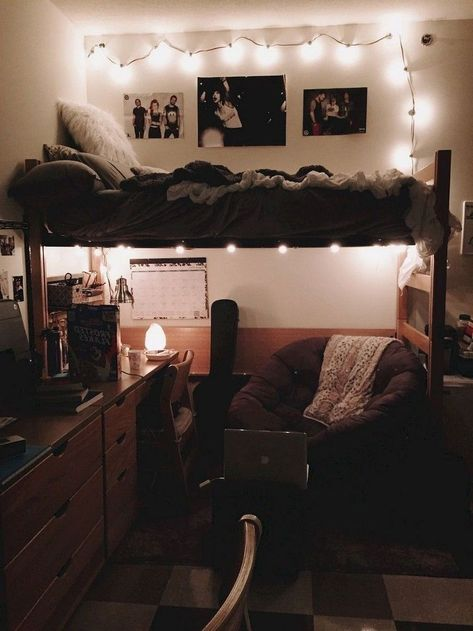 50 Extraordinary Dorm Room Ideas That Inspire You Cool