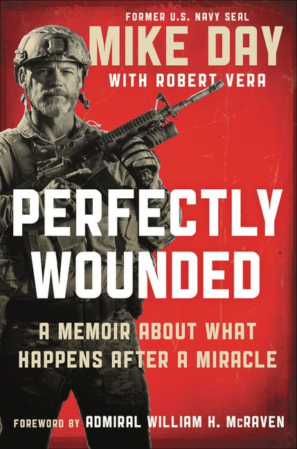 Perfectly Wounded A Memoir About What Happens After A Miracle Walmart Com In 2020 The Incredible True Story Memoirs Books