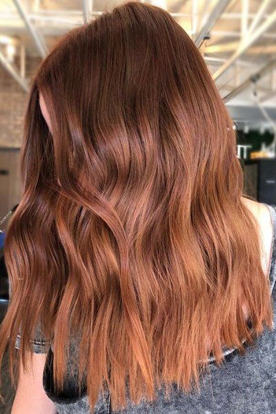 The Best Hair Color Ideas For Brunettes Hair Styles Spring Hair Color Hair Color Auburn