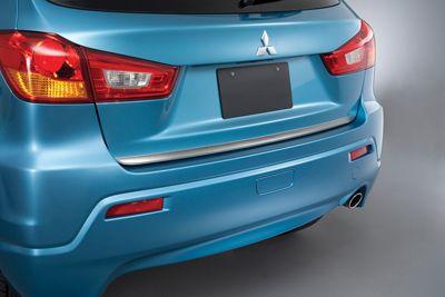 2018 Mitsubishi Outlander Sport Tailgate Protector Mz574604ex