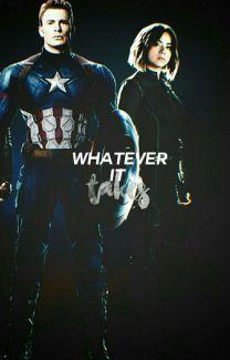 whatever it takes - s.r & d.j