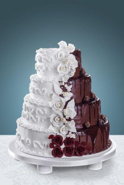 Essbare Kunstwerke Diese 16 Torten Sind Zum Vernaschen Zu Schon Hochzeitstorte Schokolade Tolle Kuchen Kuchen Ideen