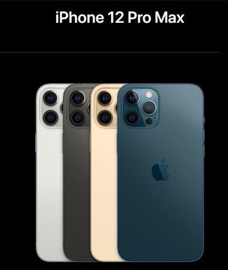 Iphone 12 Pro Max Iphone 12 Pro Image Specs Price In Pakistan Iphone Apple Iphone Apple