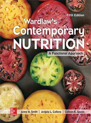 Wardlaw S Contemporary Nutrition A Functional Approach 5th Edition Pdf Free Pdf Epub Medical Books Nutrition Pdf Nutrition Nutrition Information
