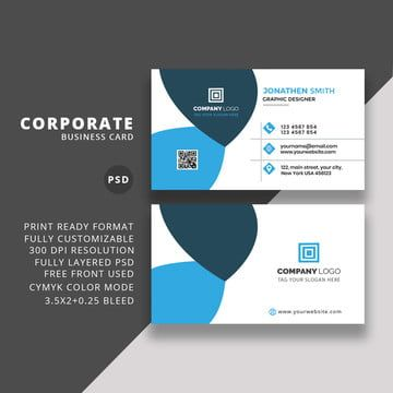Modern Clean Business Card Template Cleaning Business Cards Vertical Business Card Template Business Card Template
