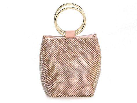 Lulu Townsend Gwen Clutch Women's Handbags & Accessories