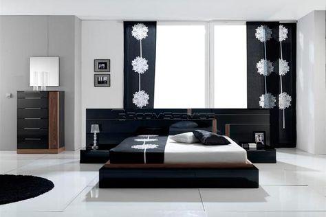 Schicke Moderne Schlafzimmer Mobel Sets Schlafzimmer Design
