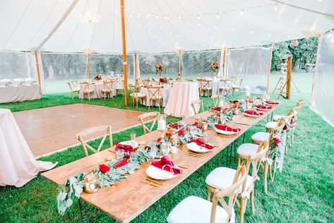 Mikal Alex S Bright Beautiful Boxwood Villa Wedding Wooden Table Chairs Reception Seating Beautiful