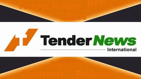 Tendernews - Online Tender for Construction tenders contracts
