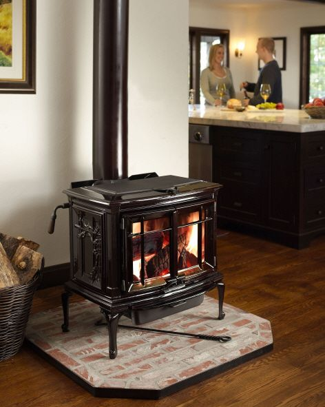Electric Fireplaces | Fireplaces & Woodstoves | Pinterest | Gas logs