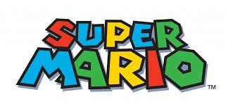 Mario Logo Google Search Super Mario Birthday Mario Birthday