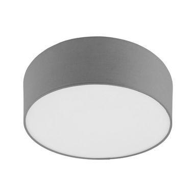 Plafon Sitia 29 Cm Szary E27 Inspire Plafony W Atrakcyjnej Cenie W Sklepach Leroy Merlin Sitia Lamp Home Decor
