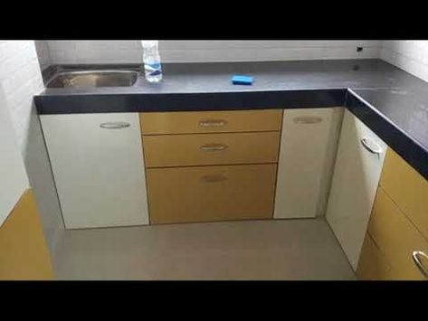 Youtube Simple Kitchen Design Kitchen Design Small Space Small Kitchen Cabinet Design