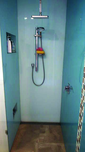5 Myths Regarding Tub As Well As Shower Wall Panels Dova Home Shower Wall Panels Shower Wall Bathroom Wall Panels
