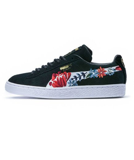 80f5f1d50b9c1 7 Gorgeous Floral Sneakers to Add Some Spring to Your Step ...
