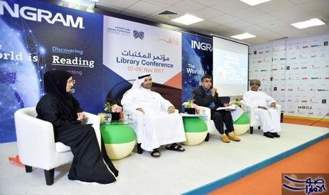 متخصصون في الأدب يبحثون مفهوم الكتابة الشاملة وتحققها في معرض الشارقة الدولي للكتاب استضاف ملتقى الكتاب في معرض الشارقة الدو Reading Library Reading Library