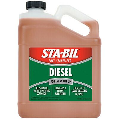 Ad Ebay Url Sta Bil 22255 Diesel Formula Fuel Stabilizer Performance In 2020 Diesel Fuel Diesel Diesel Fuel Additives