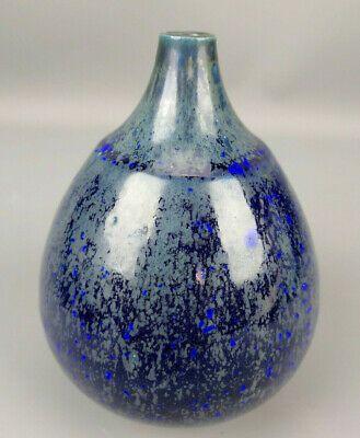 Wendelin Stahl Studiokeramik Art Pottery Vase 50er 60er Jahre Ebay Vase Keramik 60er Jahre