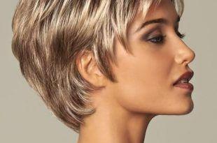 Haar Damen Frisuren Kurze Frisuren 2018 2019 Kurze Frisuren Frisur Trend Frisuren 2018 Frisuren Kurz Frisuren Damen