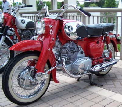 an introduction to the marketing of honda motorcycles in the usa The tl125 was the first honda trials attempt using the small 121,9cc two-valve sohc engine from the sl125 trail honda honda r&d team was benn placed at sammy's disposal to develop the new honda trials bike and sammy decided to start with the xl250, but found a lot of difficulties to adapt it from the trails needs to trials.