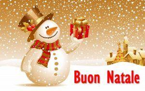 Auguri Di Natale Originali.Auguri Di Natale 2018 Frasi Originali Divertenti Bellissimi Immagini Gif Buon Natale Pupazzo Di Neve Di Natale Auguri Natale