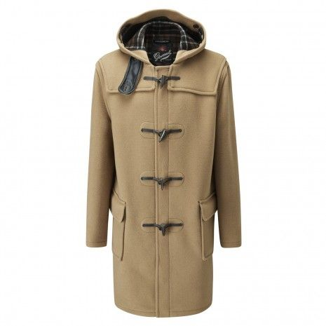 Mens | Classic Duffle Coat | Gloverall | Gloverall