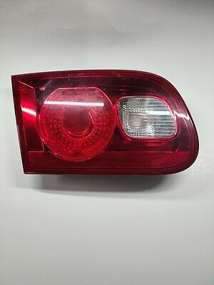 2006 2007 Buick Lucerne Rh Passenger Right Taillight Used Authentic Gm Part Buick Lucerne Buick Tail Light