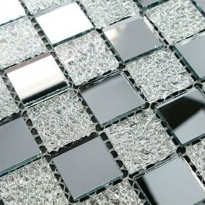 Tst Crystal Gl Tiles Mosaic Tile Sheets Inner