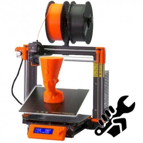 Kit Original Prusa I3 Mk3s Best 3d Printer Printer 3d Printer