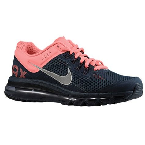 | Nike Air Max + 2013 Men Shoes Color: Armory