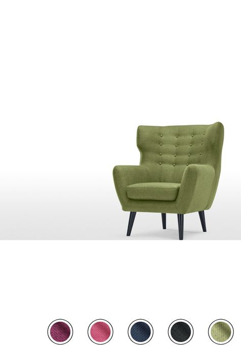 Prime Made Lime Green Armchair Products In 2019 Green Armchair Caraccident5 Cool Chair Designs And Ideas Caraccident5Info