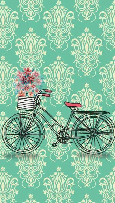 York Wallcoverings Kh7076 Rose Toile Wallpaper White True Blue