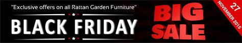 Shop on line for best 2015 Black Friday Deals and Sales: #Furniture #RattanFurniture #Essex #Romford #London #Suffolk #UK  Visit:http://www.brooksrattangardenfurniture.co.uk/