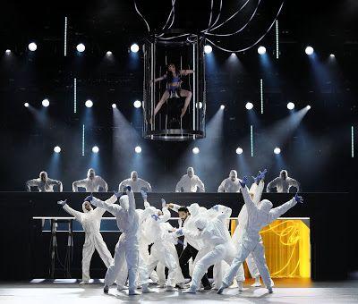 Munich And Co Atlantis Le Nouveau Ballet Utopiste De Karl Alfr