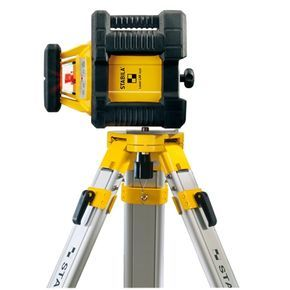 Extremely Robust Technology The Reference Deviation Display Is In Figures The Ideal Construction Industry Laser 8 Func Fine Home Building Rotating Laser Levels