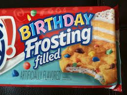 Prime Birthday Cake Flavored Chips Ahoy Cookies With Images Birthday Funny Birthday Cards Online Fluifree Goldxyz