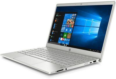 Hp Pavilion 13 An0006ne Core I5 1 6ghz 8gb 256gb Shared Win10 13 3inch Fhd Natural Silver Hp Pavilion 8gb Laptop Screen