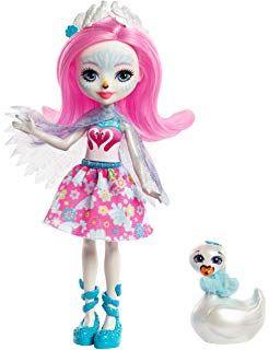 enchantimals bambole