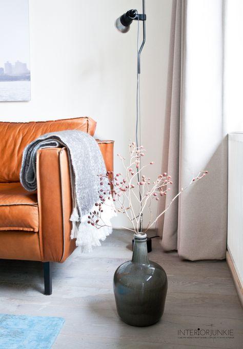 Woonfavorieten voor een herfstproof huis