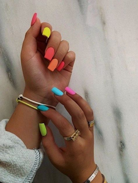 30 Cute Acrylic Nail Designs Ideas To Try Now #acrylicnaildesigns #acrylicnails ...#acrylic #acrylicnaildesigns #acrylicnails #cute #designs #ideas #nail