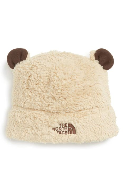 c0453763aaf Baby Bear Faux Fur Beanie