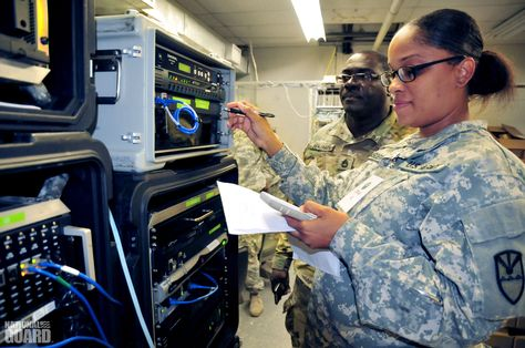 MOS 91C Utilities Equipment Repairer National Guard Pinterest - electronic equipment repairer resume