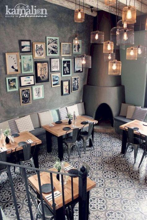 15 Café Shop Interior Design ideas to Lure Customers architecture-designs.com #architecture #architect #architecturaldesign #localarchitects #architecturecompanies #buildingarchitecture #homearchitecture #housearchitecture