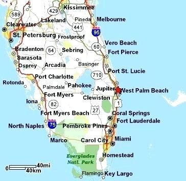 Google Maps Port Saint Map St Lucie Fl – fortunedream.info ...
