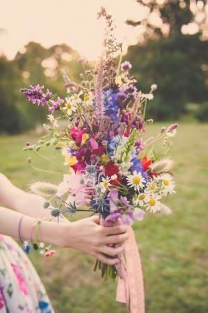 14 Bloemensoorten Die Je Geen Hap Uit Je Huwelijksbudget