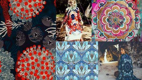 Winter fashion 2016 trendfarebn red ocher future