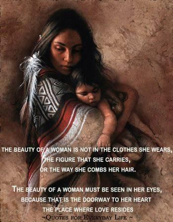 Native American Love Quotes Mesmerizing Favorite Quotes » All Your Favorite Quotes » Love Quotes  Native