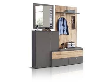 Garderoben Set Komplette Garderobe Gunstig Online Kaufen
